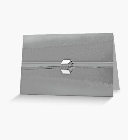 Watershed Greeting Card