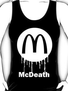 Mcdeath (white) T-Shirt