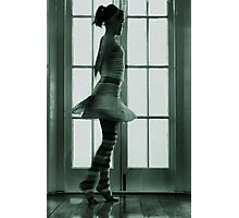 Dancing Queen... Photographic Print