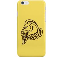 Skyrim Whiterun Seal iPhone Case/Skin