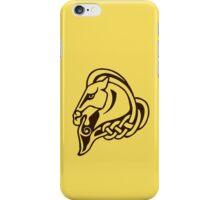 Skyrim Whiterun Seal iPhone Case/Skin