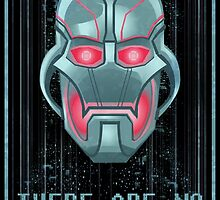 Ultron - No Strings on Me by artofbacon