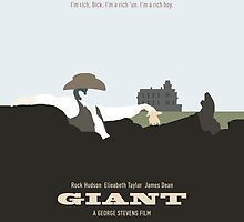 Giant by SITM
