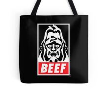Obey Beefsquatch Tote Bag