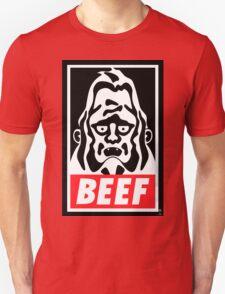 Obey Beefsquatch Unisex T-Shirt