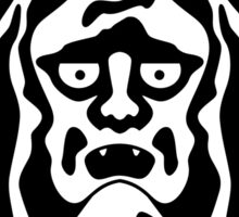 Obey Beefsquatch Sticker