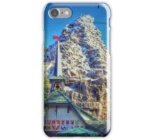 Matterhorn Mountain iPhone Case/Skin