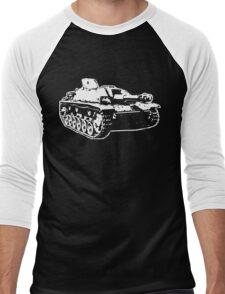 StuH 42 Men's Baseball ¾ T-Shirt