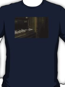 Butterfly on the Piano T-Shirt