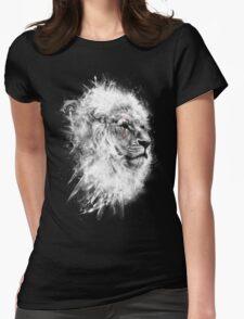Warrior's Soul Womens T-Shirt