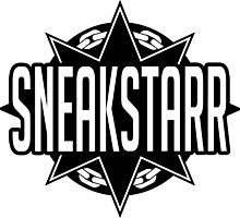 Sneakstarr by tee4daily