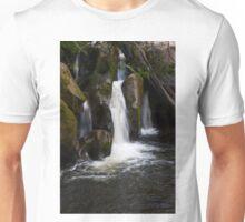 Taggerty Cascades #5 Unisex T-Shirt