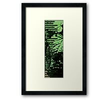 Lemon Balm  Framed Print