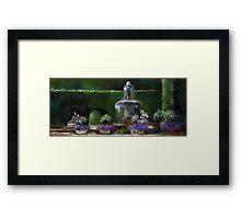 Germany Baden-Baden 15 Framed Print