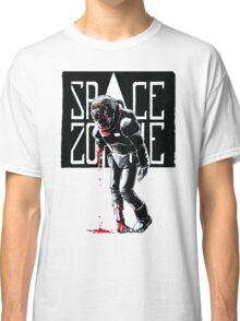 SPACE ZOMBIE Classic T-Shirt