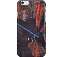 Anakin Skywalker, Star Wars iPhone Case/Skin