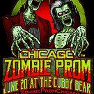 Zombie Prom Chicago 2015 by TheZombieArmy