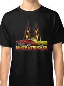 Mutha Trucker Classic T-Shirt