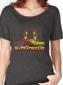 Mutha Trucker Women's Relaxed Fit T-Shirt