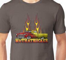 Mutha Trucker Unisex T-Shirt