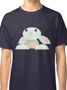 The Little Green Baby Bunny - The Dreamer Classic T-Shirt