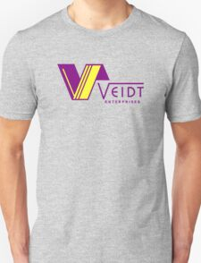 Veidt Enterprises Unisex T-Shirt