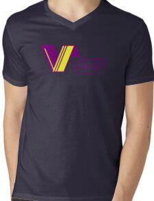 Veidt Enterprises Mens V-Neck T-Shirt