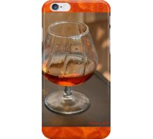 When the Sun Hangs Low... iPhone Case/Skin