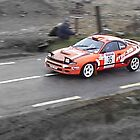 rally of the lakes killarney kerry ireland by James Cronin