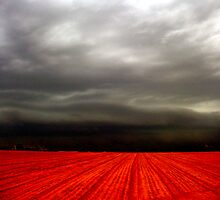 hot storm by Gideon du Preez Swart