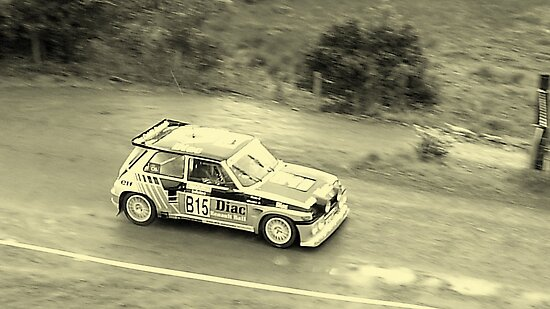rally of the lakes killarney kerry by James Cronin