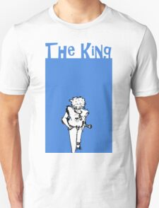 ROB- THE COOL KING Unisex T-Shirt