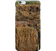 Iguazu Falls - Multi Level Falls iPhone Case/Skin
