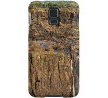 Iguazu Falls - Multi Level Falls Samsung Galaxy Case/Skin