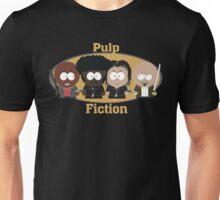 South Park Pulp Fiction Unisex T-Shirt