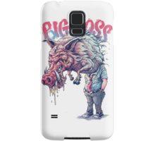 BIG BOSS Samsung Galaxy Case/Skin