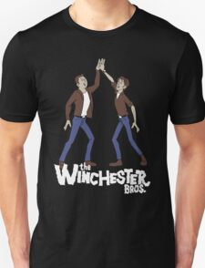 The Winchester Bros T-Shirt