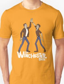 The Winchester Bros Unisex T-Shirt
