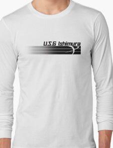 USG Ishimura  Long Sleeve T-Shirt