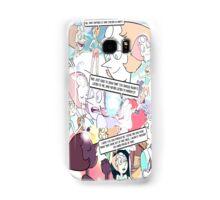 Steven Universe Case - Pearl Samsung Galaxy Case/Skin
