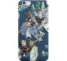 Star Wars cute iPhone Case/Skin
