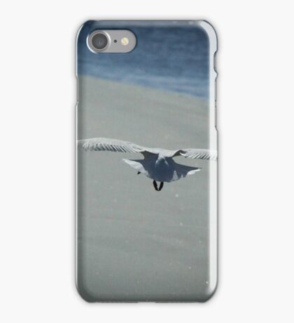 Flying Away iPhone Case/Skin