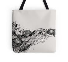 fight 'til the end of time for you Tote Bag