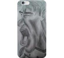 Falcao Cartoon iPhone Case/Skin