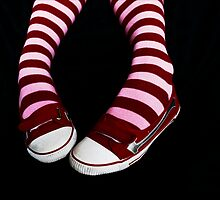 Candy canes by micklyn