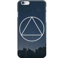 Urban Triangle iPhone Case/Skin