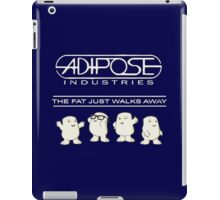 Doctor Who - Adipose Industries Cute Adiposes iPad Case/Skin