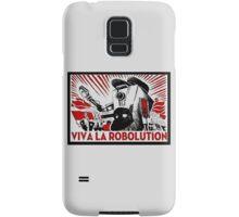 Borderland - Clap Trap Viva la Robolution Samsung Galaxy Case/Skin
