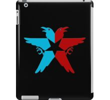 Infamous Second Son - Delsin Neutral Karma iPad Case/Skin