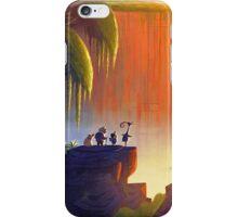 Up - Kevin, Russell, Mr. Fredricksen, Dug iPhone Case/Skin